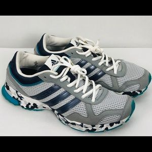 Adidas Marathon 10 Shoes Size 7.5
